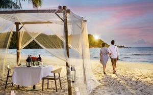 Nắng vàng biển xanh Phú Quốc và món quà siêu lãng mạn khi Valentine cận kề
