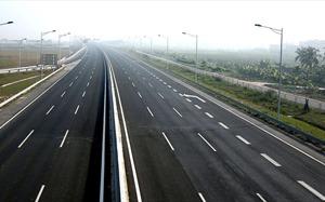 Trước 30/6: Xong mặt bằng Dự án cao tốc Bắc - Nam nhánh Đông