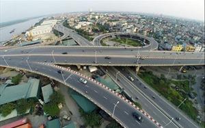 Chính phủ phê duyệt đầu tư 2.540 tỷ đồng xây dựng cầu Vĩnh Tuy giai đoạn 2