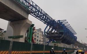 Hà Nội thúc tiến độ GPMB phục vụ thi công đường vành đai 2