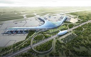 Phải giao mặt bằng sân bay Long Thành trong tháng 10/2020