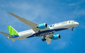 Vinpearl hợp tác chiến lược với Bamboo Airways