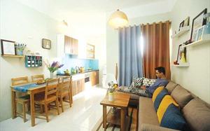 Xây dựng căn hộ 25m2: Phải làm tốt từ quy hoạch