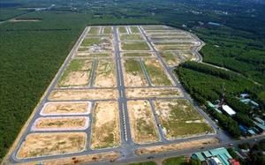 Đồng Nai: Thu hồi 30.000m2 đất xây tái định cư sân bay Long Thành