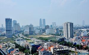 """Đà Nẵng siết xây dựng nhà """"siêu mỏng"""""""