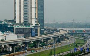 Các dự án metro bắt đầu tăng tốc