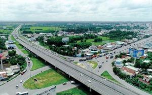 """Đồng Nai """"rót"""" hơn 7.000 tỷ đồng đầu tư, phát triển 2 dự án hạ tầng giao thông"""