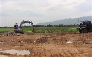 Đồng Nai, Khánh Hòa đứng đội sổ về GPMB các dự án đường cao tốc Bắc - Nam