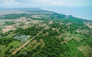 Quy hoạch Gò Găng thành khu đô thị sinh thái gắn với sân bay