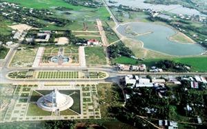 Ninh Thuận phê duyệt quy hoạch khu đô thị mới rộng hơn 422ha