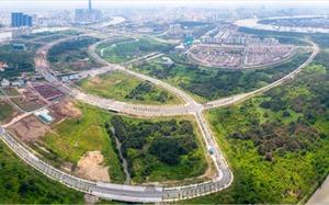 TP.HCM bổ sung đấu giá 4 lô đất tại khu đô thị mới Thủ Thiêm