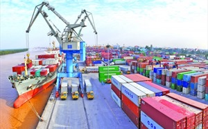 S&P giữ xếp hạng tín nhiệm quốc gia của Việt Nam ở BB, triển vọng ổn định