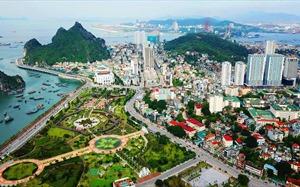 Quảng Ninh được phê duyệt khu kinh tế ven biển hơn 13.300ha