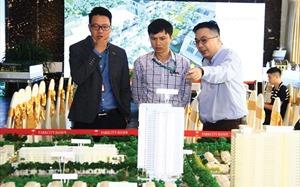 Tìm động lực tăng trưởng thị trường địa ốc nửa cuối năm