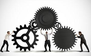 Doanh nghiệp tái cấu trúc chờ thời cơ mới