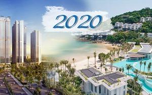 VARs: Thị trường bất động sản năm 2020 giảm tốc, một số tỉnh lẻ sốt ảo