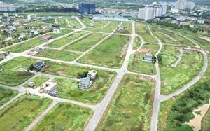"""Hà Nội, TP.HCM """"ách tắc"""": Sóng đầu tư bất động sản dồn về địa phương nào?"""