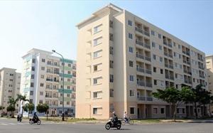 Năm 2020, TP.HCM dự chi 360 tỷ đồng cho người thu nhập thấp mua nhà ở