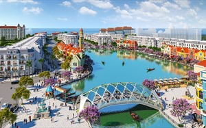 """Grand World """"thành phố không ngủ"""" đưa Phú Quốc bứt phá trở lại sau dịch Covid-19"""