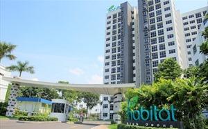 The Habitat Binh Duong