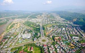 Lào Cai: 4.400 tỷ đồng đầu tư vào 2 dự án khu đô thị mới