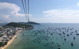 Phát triển bền vững kinh tế biển nhìn từ du lịch