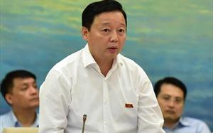 Bộ Tài nguyên và Môi trường vào cuộc làm rõ thủ phạm gây ra trận lụt lịch sử tại Phú Quốc