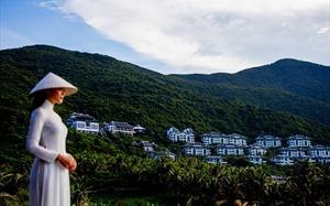 InterContinental Danang Sun Peninsula lọt Top 4 khu nghỉ dưỡng hàng đầu thế giới