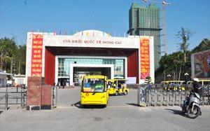 Điều chỉnh quy hoạch Khu kinh tế cửa khẩu Móng Cái