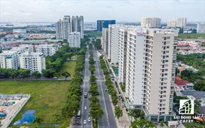Kế hoạch phát triển nhà ở TP.HCM năm 2020