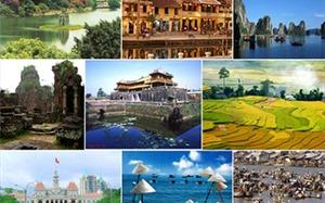 Để đến năm 2030, du lịch thực sự là ngành kinh tế mũi nhọn