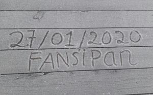 Băng phủ trắng Fansipan đúng ngày khai hội Lễ hội Khèn hoa 2020