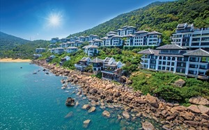 Những công trình nghỉ dưỡng nào đã đưa du lịch Đà Nẵng thăng hạng?