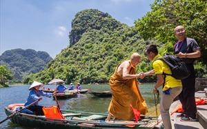 Giảm giá tới 80%: Cơ hội vàng cho du lịch nội địa hậu COVID-19