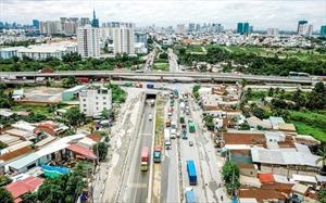 """Thành lập """"thành phố trong thành phố"""", BĐS khu Đông TP.HCM năm 2020 sẽ ra sao?"""