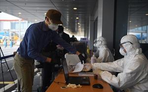 Vì sao sân bay Vân Đồn được chọn là nơi đón người Việt từ vùng dịch về?