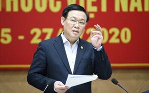 """Hà Nội sẽ có """"tổ đặc nhiệm"""" rà soát điểm nghẽn giải ngân vốn đầu tư công"""