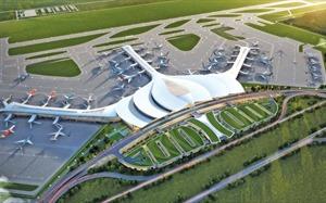 Gấp rút đấu thầu xây dựng khu tái định cư sân bay Long Thành