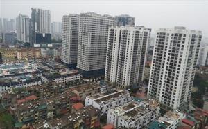 Bộ Xây dựng yêu cầu khảo sát khẩn chung cư, văn phòng về phòng chống Covid-19