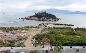 Chủ tịch tỉnh Khánh Hòa chỉ đạo quyết liệt thu hồi đất dự án lấn biển