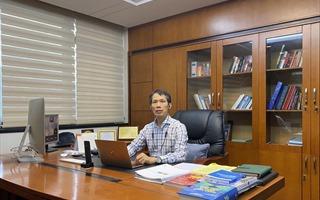 Phó Chủ tịch VNREA Đoàn Văn Bình tham dự hội nghị với Hiệp hội BĐS Hoa Kỳ (NAR)