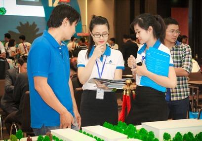 Ngày hội Môi giới Bất động sản Việt Nam 2020 sẽ diễn ra vào 27/6