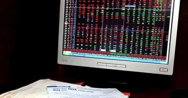 """Các cổ phiếu mất bao lâu để """"lấy lại những gì đã mất""""?"""