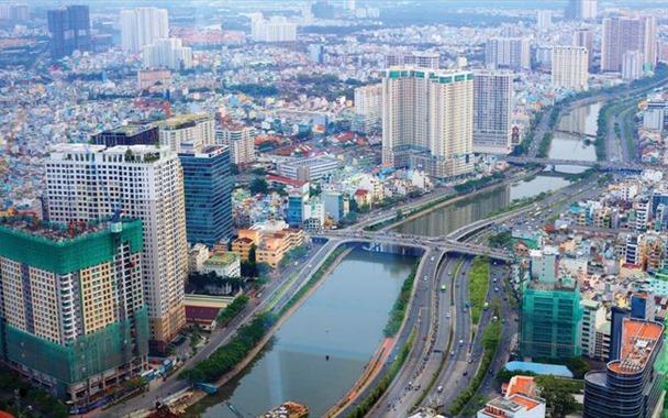 Báo cáo về tình hình phát triển đô thị năm 2018