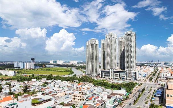 Tăng cường công tác quản lý để bảo đảm ổn định thị trường bất động sản