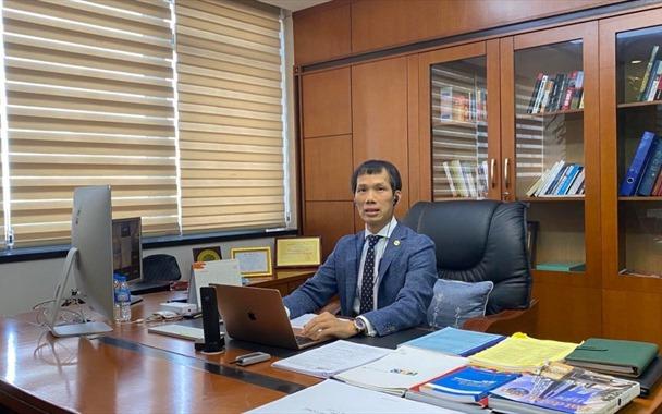 Lãnh đạo Hiệp hội Bất động sản Việt Nam tham dự Hội nghị BCA Singapore năm 2021