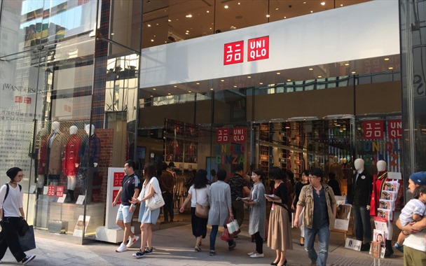 Foreign retailers hurry to cash in on Vietnamese market