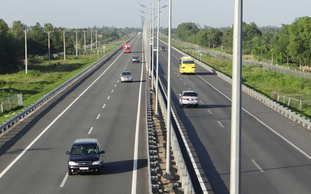 MoT's proposal of over VND 447.2 trillion investment in transport infrastructure