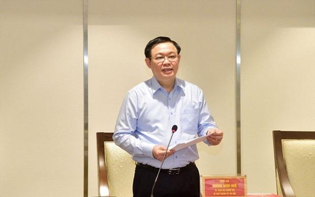 Sau Hòa Lạc, Hà Nội sẽ triển khai tiếp đô thị vệ tinh ở Sóc Sơn