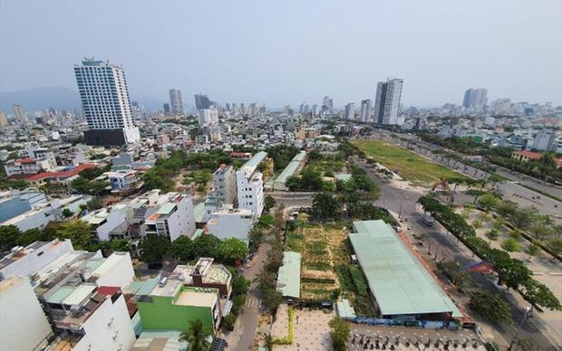 Hàng ngàn hộ dân ở Đà Nẵng nợ tiền đất sẽ được vay ưu đãi